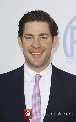 John Krasinski The 21st Annual PGA Awards 2010 at the Hollywood Palladium Hollywood, USA - 24.01.10