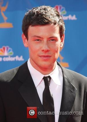 Cory Monteith The 62nd Annual Primetime Emmy Awards held at the Nokia Theatre L.A. Live Los Angeles, California - 29.08.10