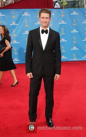 Matthew Morrison The 62nd Annual Primetime Emmy Awards held at the Nokia Theatre L.A. Live Los Angeles, California - 29.08.10