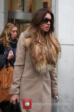 Rachel Uchitel Affair Was 'Bonding Experince' Says David Boreanaz