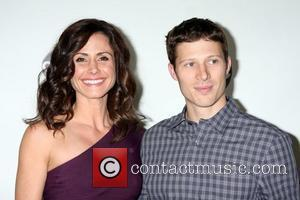 Zach Gilford Is Engaged