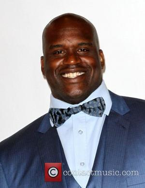 Shaq Gives Trump A Rolls Royce