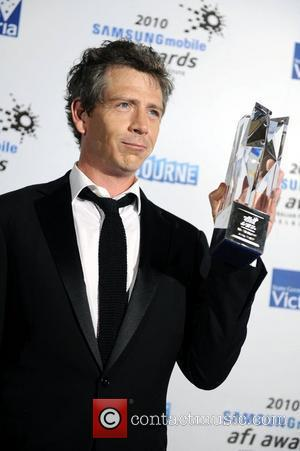 Ben Mendelsohn The 2010 Samsung Mobile AFI Awards held at The Regent Theatre. Melbourne, Australia - 11.12.10