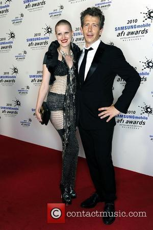 Ben Mendelsohn and Bridie O'Leary  The 2010 Samsung Mobile AFI Awards held at The Regent Theatre. Melbourne, Australia -...