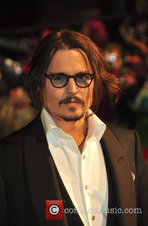 Depp's Rock Cameo Scrapped Over Security Fears