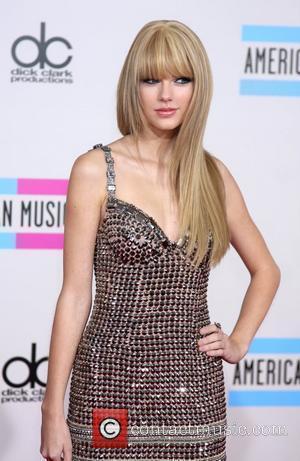 American Music Awards, Taylor Swift