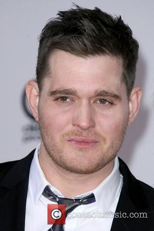 Buble's Tour Highest-grossing In North America