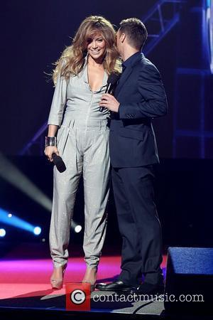 Jennifer Lopez, American Idol and Ryan Seacrest
