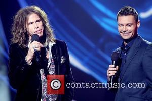 Steven Tyler, American Idol and Ryan Seacrest