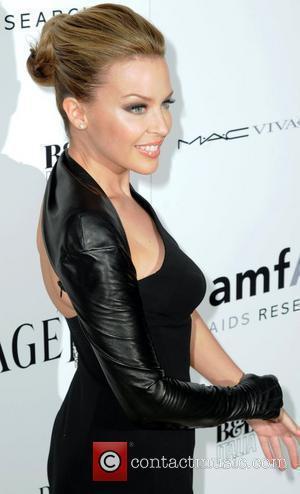 Minogue Lost Money On U.s. Tour