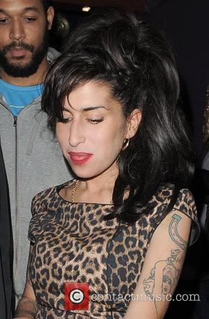 The Haunting Voice Of Amy Winehouse Is Back In Documentary, Amy