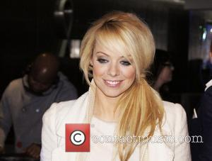 Liz McClarnon celebrities attend an event at Anesis Spa in Clapham  London England - 13.01.11