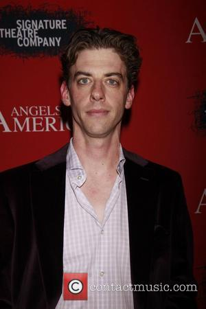 Christian Borle  Opening night afterparty for the Off-Broadway production of 'Tony Kushner's Angels In America: A Gay Fantasia on...