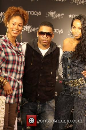Nelly Cornell Haynes Jr. and Models  Macy's welcomes Hip Hop recording artist Nelly Haynes Jr. to show his latest...