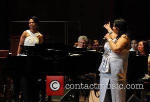 Franklin Serenades Sharpton