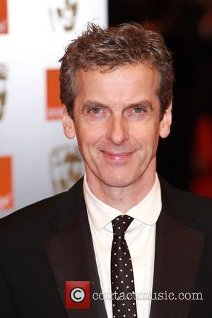 Peter Capaldi The Orange British Academy Film Awards (BAFTA Awards) held at the Royal Opera House - Arrivals London, England...