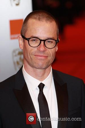 Guy Pearce The Orange British Academy Film Awards (BAFTA Awards) held at the Royal Opera House - Arrivals London, England...