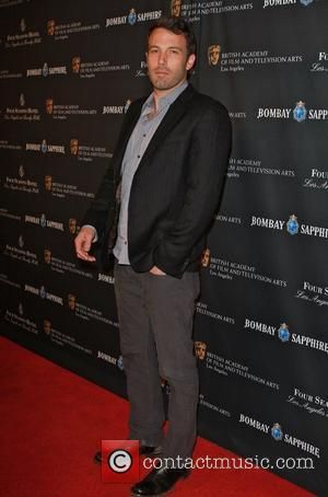Affleck: 'The Town Success Won't Last Forever'