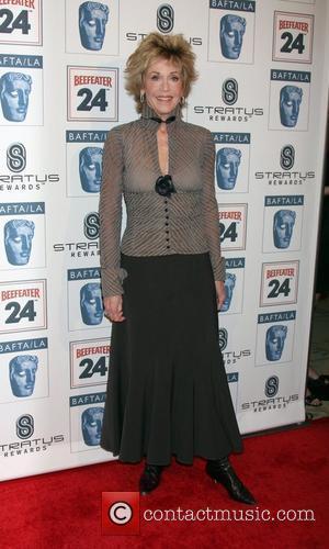 Fonda To Make Fitness Comeback At 72