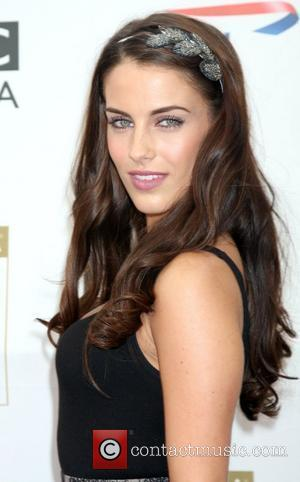 Jessica Lowndes arrives at the BAFTA LA's 2009 Primetime Emmy Awards TV Tea Party at Century Plaza Hotel  Century...