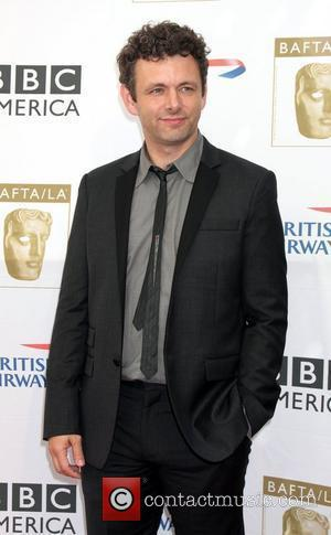 Michael Sheen arrives at the BAFTA LA's 2009 Primetime Emmy Awards TV Tea Party at Century Plaza Hotel  Century...