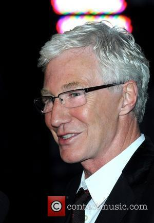 Paul O'Grady Philips British Academy Television Awards 2010 (BAFTA) - after party held at the Natural History Museum. London, England...