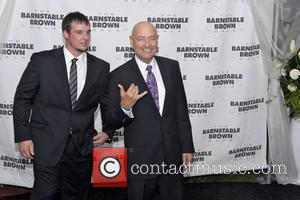 Terry O'Quinn and Guest The Barnstable Brown Gala at the 136th Kentucky Derby Louisville, Kentucky - 30.04.10