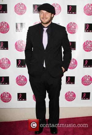Chris Pratt 8th Annual 'Best In Drag' AIDS Fundraiser held at The Orpheum Theatre Los Angeles, California - 24.10.10