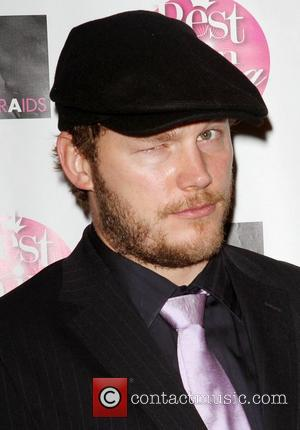 Chris Pratt 8th Annual 'Best In Drag' AIDS Fundraiser held at The Orpheum Theatre Los Angeles, California - 24.10.10