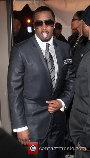 Diddy To Throw 'Super Sweet' Party For Son