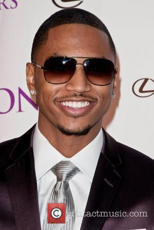 Trey Songz 2011 BET Honors Awards - Arrivals Washington, DC, USA - 15.01.11
