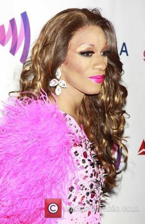 Drag Race Star Sahara Davenport Dies, Cause Of Death Unconfirmed