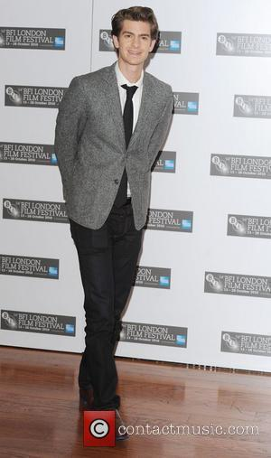 Andrew Garfield  The 54th Times BFI London Film Festival - Never Let Me Go - Photocall London, England -...
