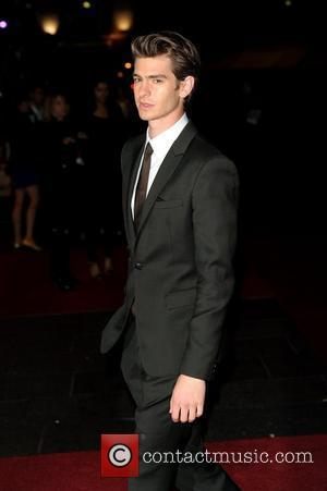 Andrew Garfield The 54th Times BFI London Film Festival - 'Never Let Me Go' - Premiere - Opening Gala -...