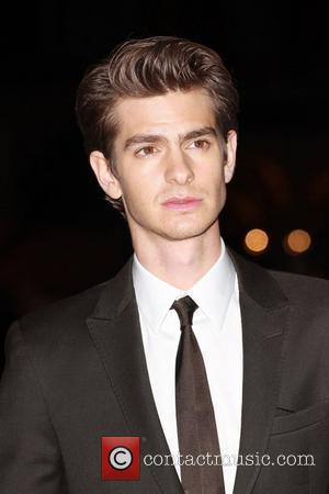 Andrew Garfield The 54th Times BFI London Film Festival - 'Never Let Me Go' - Premiere - Opening Gala...