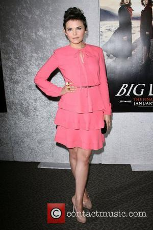 Ginnifer Goodwin Los Angeles Premiere of the HBO Original Series Big Love held at the Directors Guild of America Los...