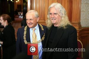 Sick Billy Connolly Cuts Short Sydney Show