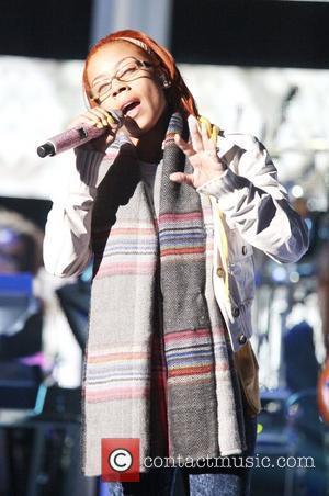 Keyshia Cole and The Bronx
