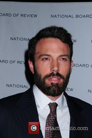 Ben Affleck The 63rd National Board of Review of Motion Pictures Gala, held at Cipriani 42nd Street -Arrivals  New...