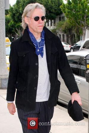 Geldof Sued Over Car Crash