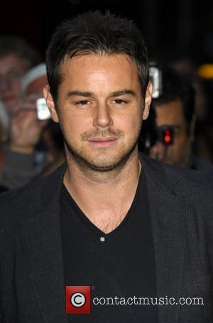Danny Dyer 'Bonded By Blood' film premiere at the Odeon Covent Garden.  London, England - 31.08.10