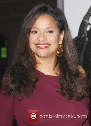 Debbie Allen Los Angeles Premiere of 'The Book Of Eli' held at the Grauman's Chinese Theater Los Angeles, California -...