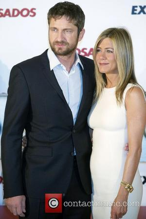 Aniston Repairs Strained Relationship With Hospitalised Mum