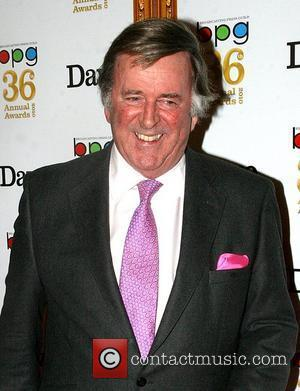 Terry Wogan The 36th Annual Broadcasting Press Guild TV and Radio Awards at the Theatre Royal Drury Lane - Arrivals...