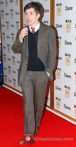 Gareth Malone The 36th Annual Broadcasting Press Guild TV and Radio Awards at the Theatre Royal Drury Lane - Arrivals...
