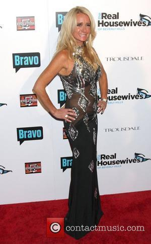 Kim Richards and Real Housewives