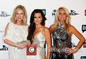 Real Housewives, Kim Richards