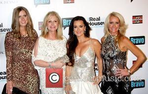 Nicky Hilton, Kim Richards and Real Housewives