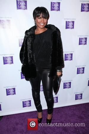 Nia Long Confirms Pregnancy, Names Father