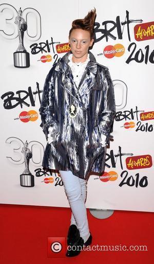 La Roux: 'I Don't Have A Sexuality'